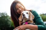 THE CHALLENGES AND JOYS OF ADOPTING A SENIOR DOG